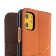 携帯手帳型ケース